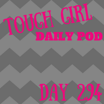Tough Girl Daily PODCAST! Saturday 21st October - Charity night at Liverpool Football Club!!