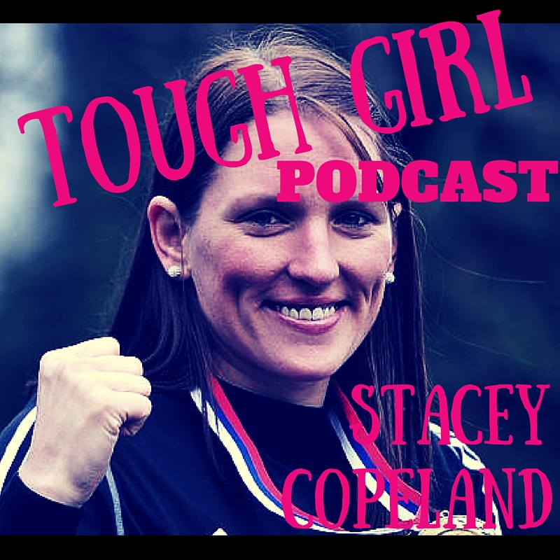 Stacey Copeland