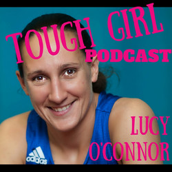 Lucy O'Connor