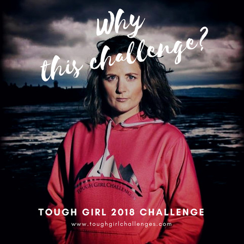 Why I decided on this challenge for 2018