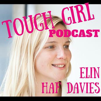 Tough Girl - Elin Haf Davies - Ocean Rower & Sailor!