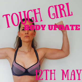 Body Update -12th May 2017