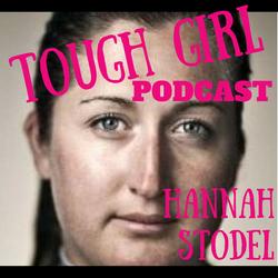 Hannah Stodel