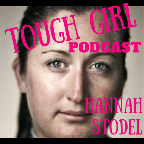 Hannah Stodel - 4X Paralympian (Sailing), Triple World Champ, Aspiring to compete in the Vendee Glob