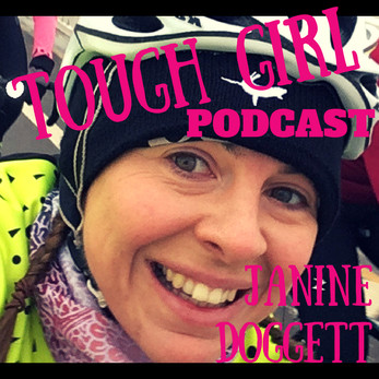 Tough Girl - Janine Doggett - 37, freelance writer & blogger, from Bristol who cycled LEJOG solo