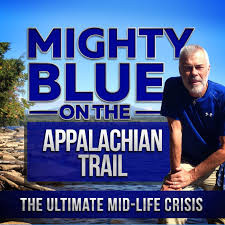 """Part 4 - 6 Months after finishing the Appalachian Trail - Being interviewed for """"Mighty Blue on"""