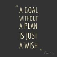 Week 1 - Goal Setting & Testing