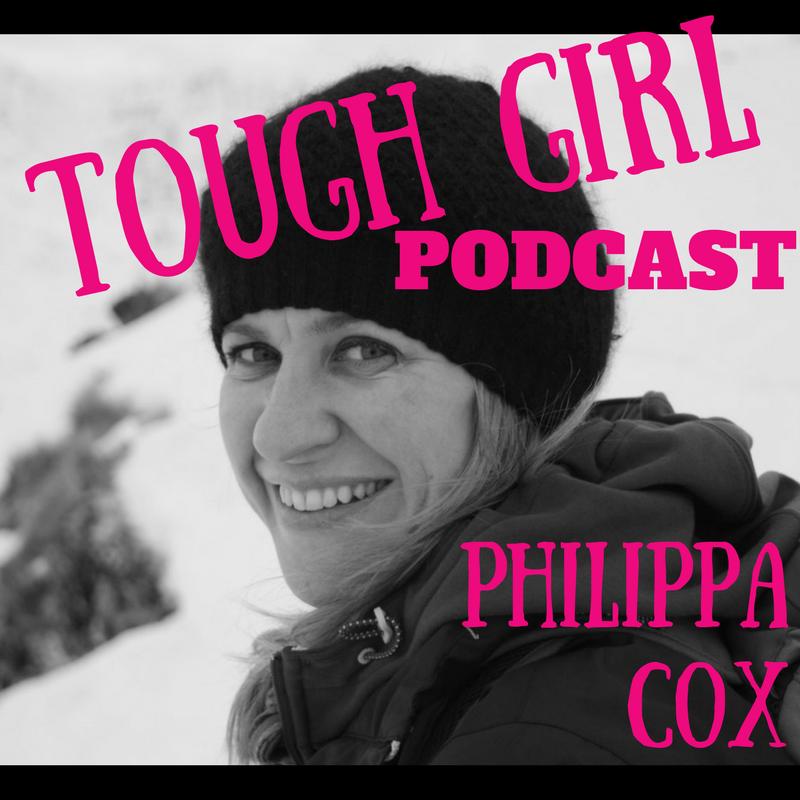 Philippa Cox