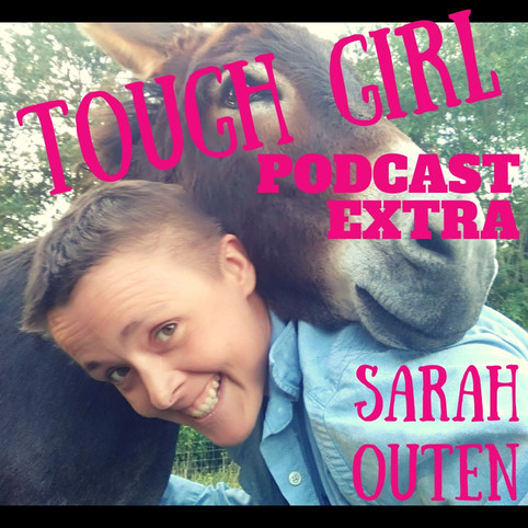 Sarah Outen - Adventures by land & sea, Author 'Dare to Do', Psychotherapist-in-training, Aw