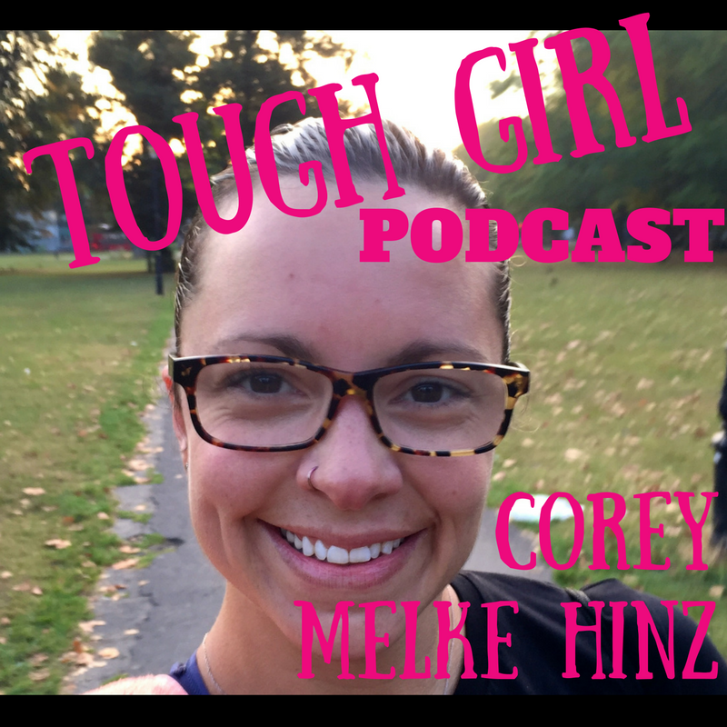 Corey Melke Hinz -  Type 1 Diabetic, Runner, Blogger & Expat Living in London