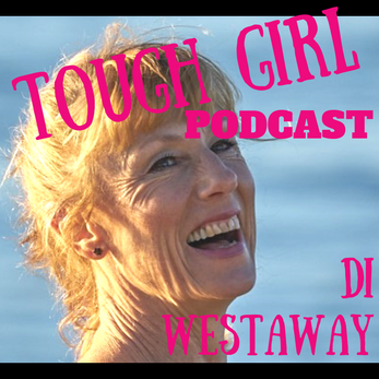 Di Westaway - Chief Adventure Chick (CEO), Founder of Wild Women On Top and Coastrek