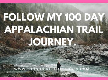Follow my 100 day Appalachian Trail Journey.