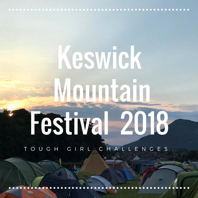 Keswick Mountain Festival 2018