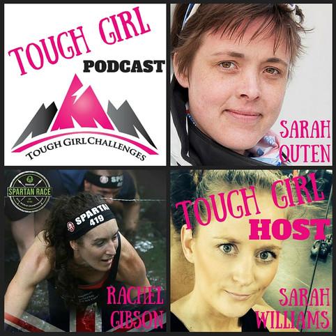 The Tough Girls - Kicking off December!
