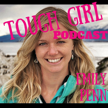 Tough Girl - Emily Penn - Skipper, ocean advocate and artist dedicated to studying environmental cha