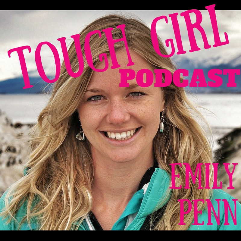 Emily Penn - Skipper, ocean advocate and artist dedicated to studying environmental challenges in the most remote parts of our planet.