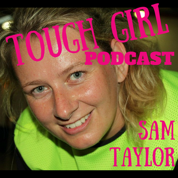 Sam Taylor - trying 100 sports and fitness classes in a year and now helping women to find their Get