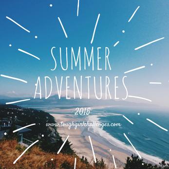 Summer Adventures - Ideas...