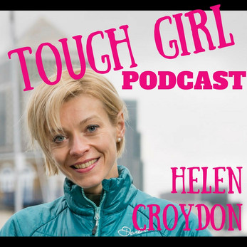 Tough Girl - Helen Croydon - This Girl Ran: Tales of a Party Girl Turned Triathlete!