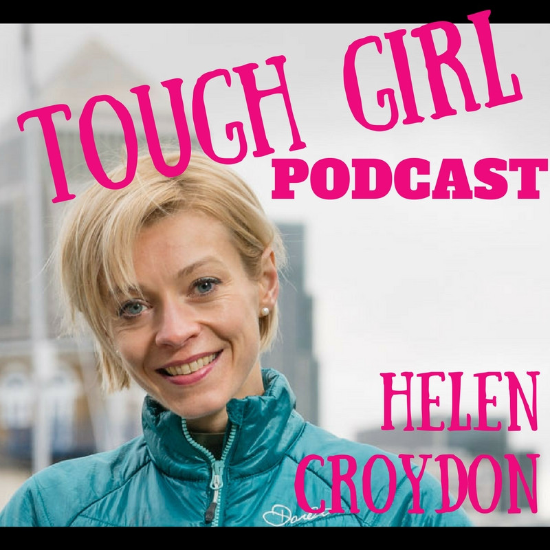 Helen Croydon - This Girl Ran: Tales of a Party Girl Turned Triathlete  - ditching a glamorous city girl lifestyle, and two years later qualifying to be a GB age-group triathlete!