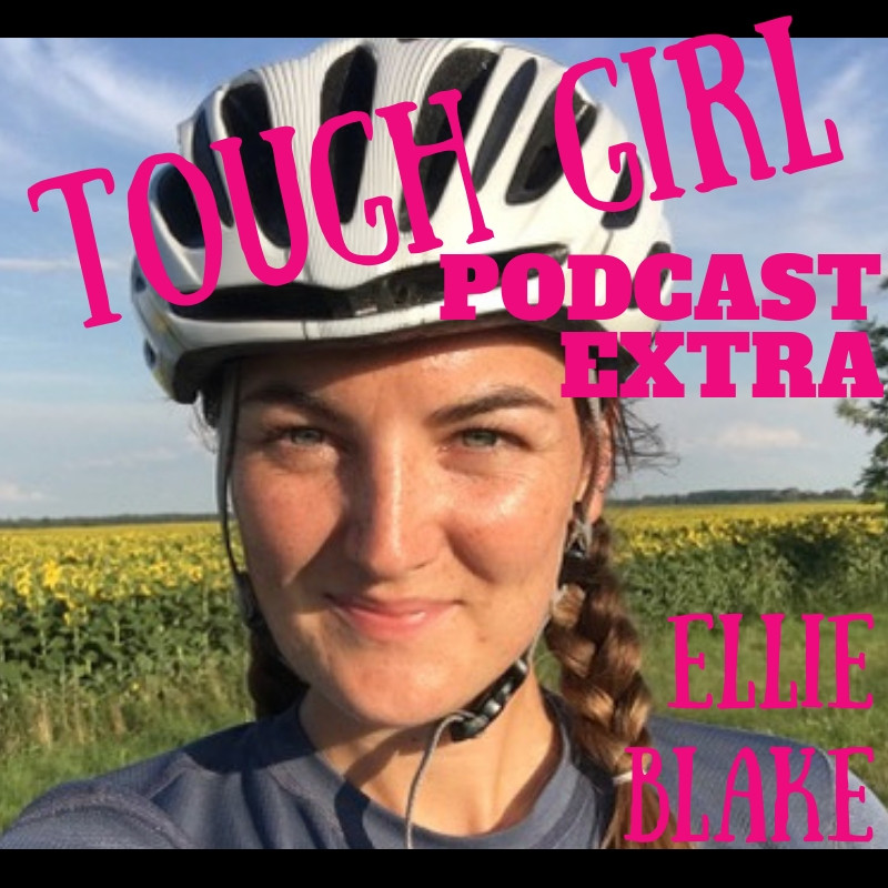 Ellie Blake - Her journey to Ironman Wales!
