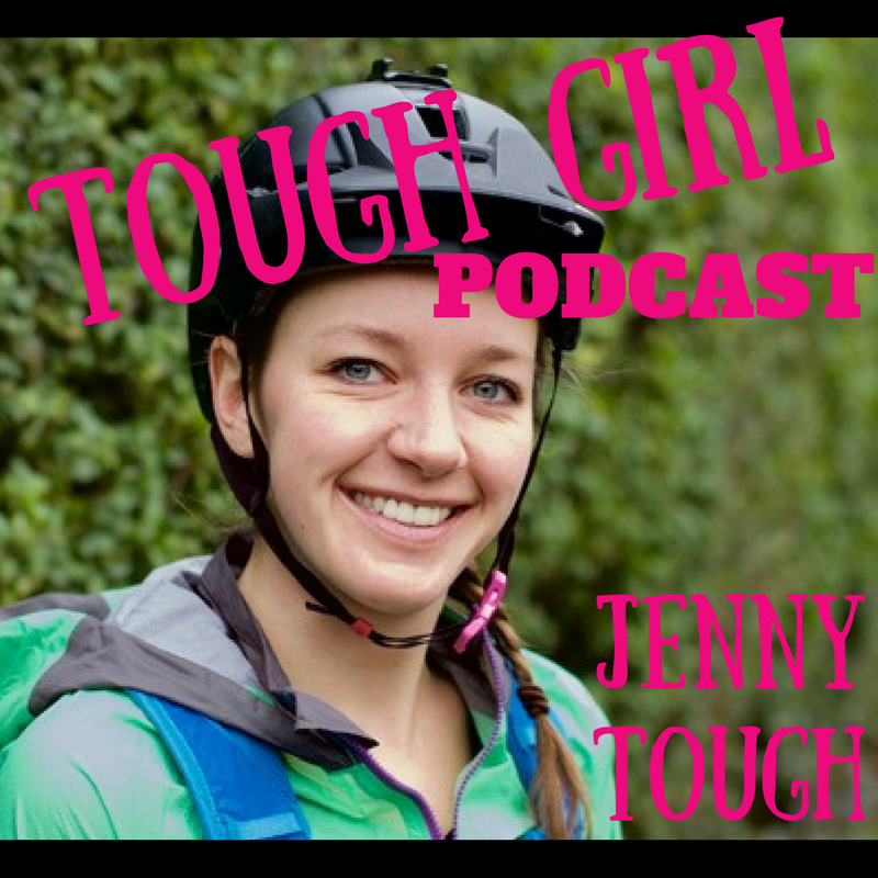 Jenny Tough - Running 900 km via the Tien Shan mountains in Kyrgyzstan!