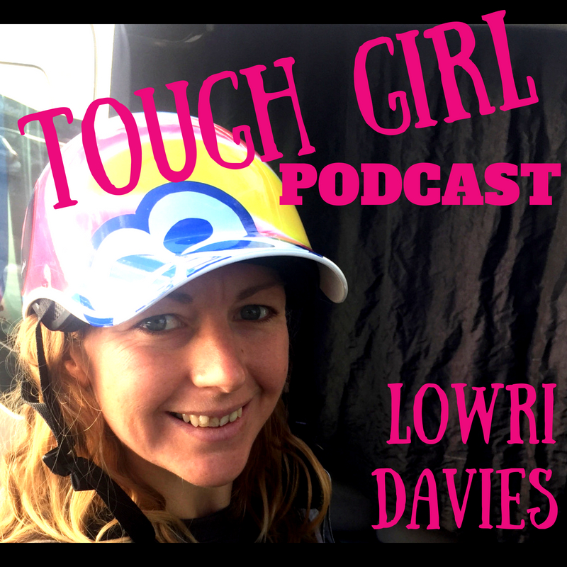 Lowri Davies
