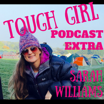 Tough Girl  Reflections for 2016 & Plans for 2017