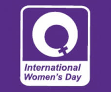 International Women Day 2015
