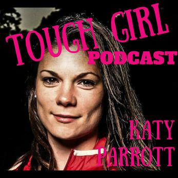 Tough Girl - Katy Parrott - Finalist in the BBC Special Forces: #UltimateHellWeek. Adventure Seeker,
