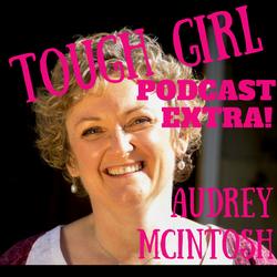 Audrey McIntosh