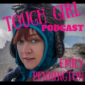 Emily Pennington - hiking the Annapurna Circuit in Nepal, backpacking the High Sierra Trail in Calif