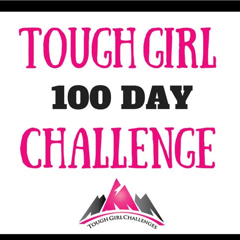 ***NEW 100 DAY CHALLENGE****