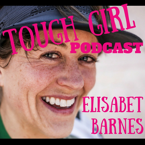 Tough Girl - Elisabet Barnes - Ultra Runner, Coach & Marathon des Sables 2015 Winner