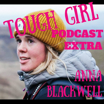 """Anna Blackwell - """"Kayaking the Continent"""" - 4000 km from England to the Black Sea through 11 countri"""