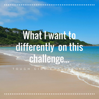 What I want to differently on the PCH & the Baja Divide challenge to thru hiking the Appalachian