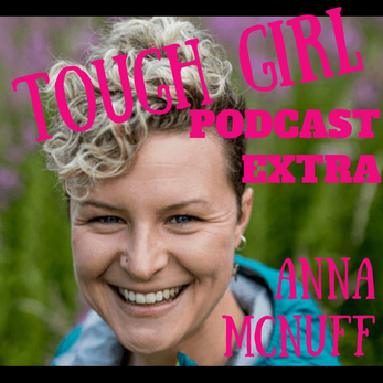 Anna McNuff - Racing in the Kathmandu Coast to Coast, New Zealand & her next challenge - Barefoo