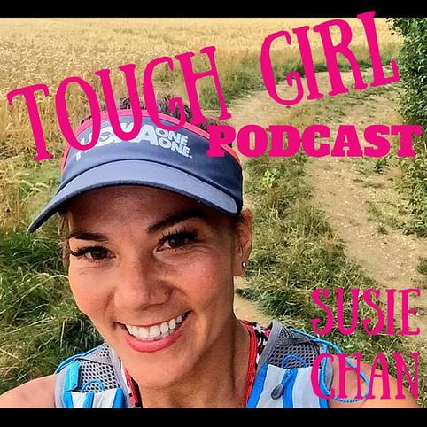 Tough Girl - Susie Chan - Endurance Runner & Blogger