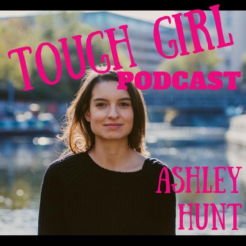 Ashley Hunt - Wellness Coach & Meditation Teacher dealing with Chronic Pain from Rheumatoid Arth