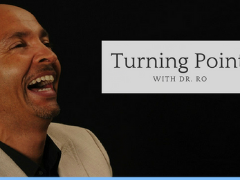 Turning Point with Dr. Rohan Weerasinghe - A transformational 3-Day Experience