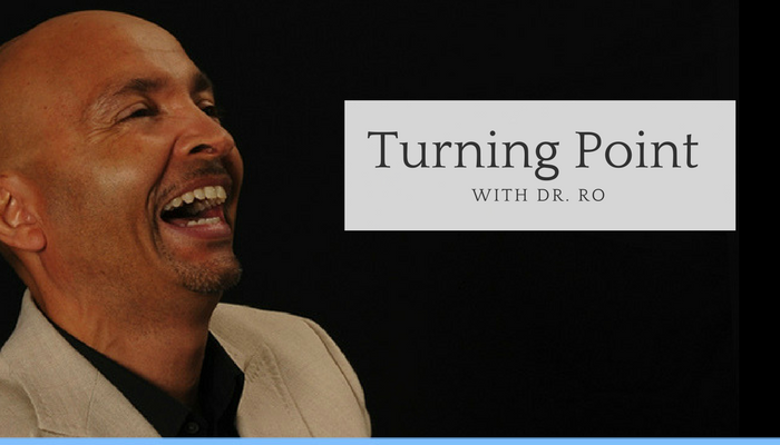 Turning Point with Dr. Ro