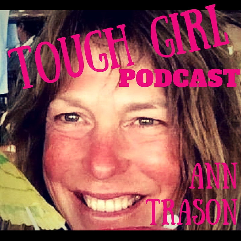 Ann Trason - American ultra runner who has broken 20 world records & won Western States a record 14 times!