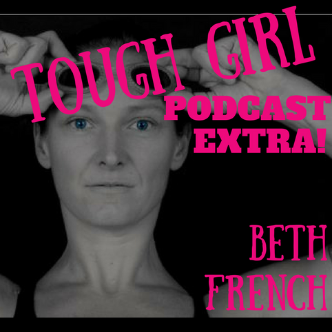 Beth French - Quick fire round!