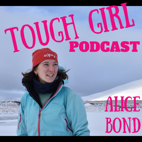 Alice Bond - taking a sabbatical from work and hiking 1300km across the South Island of New Zealand