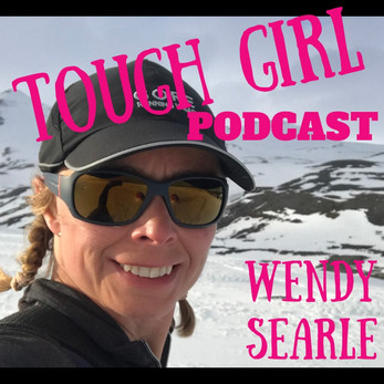 Wendy Searle - Attempting to break the women's speed record for solo expedition to the South Pol