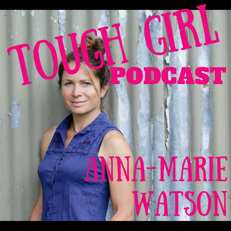 Anna-Marie Watson