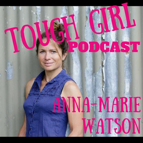 Anna-Marie Watson - Ultra endurance athlete & performance coach.