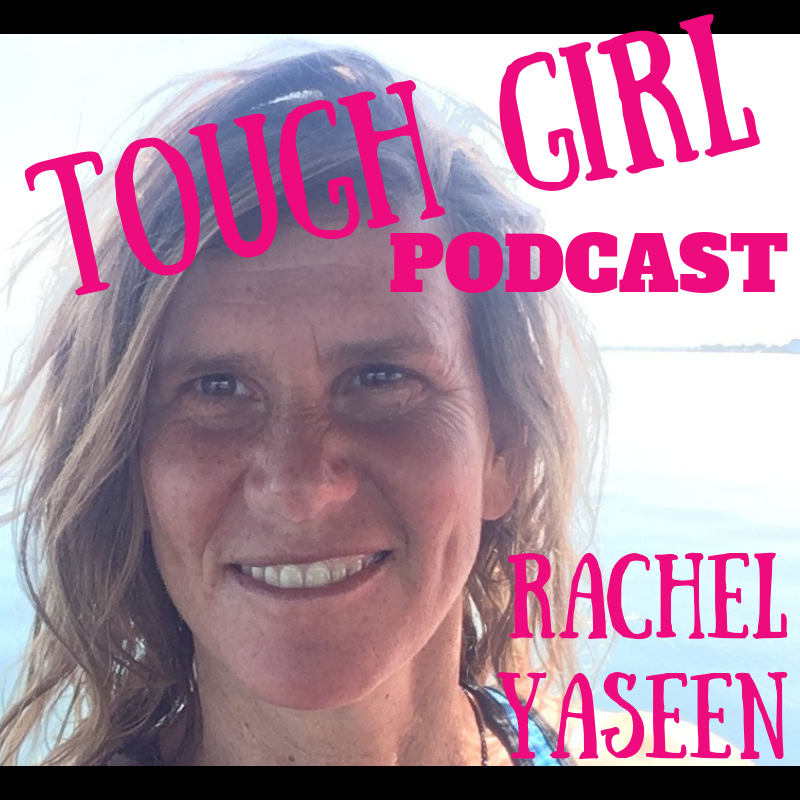 Rachel Yaseen - 49 year old mother and full time adventurer, cycling the world and living a nomadic lifestyle on her terms.
