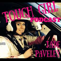 Jade Paveley