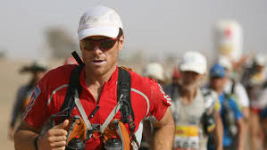 James Cracknell's Top Tips from the MdS Expo